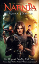 Prince Caspian Movie Tie in Edition  rack