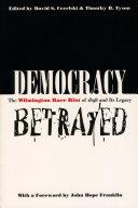 Democracy Betrayed ebook