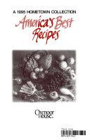 Americas Best Recipes 1995