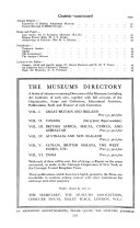 Museums Journal
