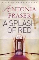 A Splash of Red Pdf/ePub eBook