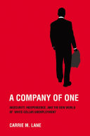A Company of One Pdf/ePub eBook