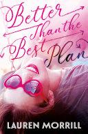 Better Than the Best Plan Book