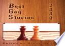 Best Gay Stories 2008 Book PDF