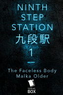 Ninth Step Station  Episode 1 Book