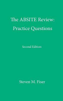 The Absite Review  Practice Questions  Second Edition