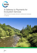 A Gateway to Payments for Ecosystem Services