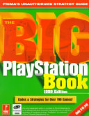 The Big Playstation Book