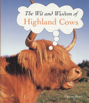 The wit and wisdom of highland cows
