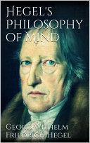 Hegel's Philosophy of Mind