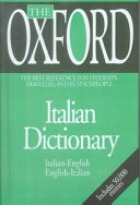 The Oxford Italian Dictionary