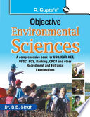 Objective Environmental Sciences ( R-1203)