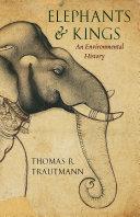 Pdf Elephants and Kings Telecharger