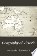 Geography of Victoria Book