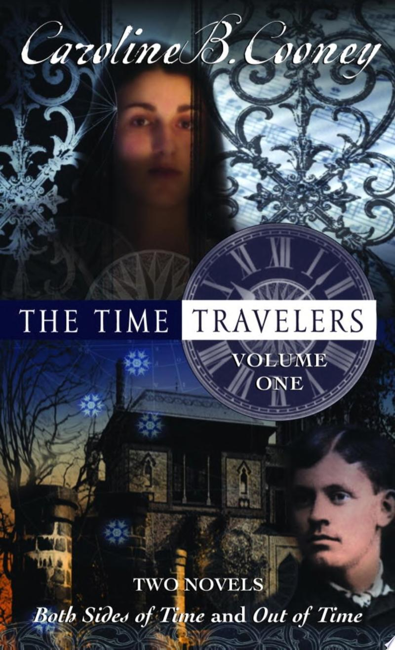 The Time Travelers banner backdrop