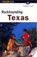 Rockhounding Texas