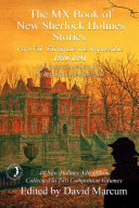 The MX Book of New Sherlock Holmes Stories   Part VII