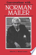 Conversations with Norman Mailer Book