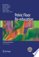 Pelvic Floor Re Education Book PDF