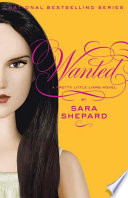 Pretty Little Liars  8  Wanted Book