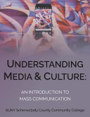 Understanding Media and Culture