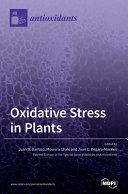 Oxidative Stress in Plant