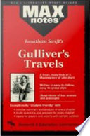 Gulliver S Travels Maxnotes Literature Guides