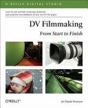 DV Filmmaking