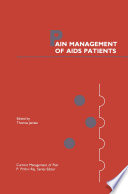 Pain Management Of Aids Patients Book PDF