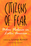 Citizens of Fear