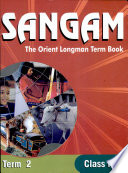 Sangam The Orient Longman Term Book - Class 5 Term 2