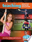 Essentials Of Teaching Adapted Physical Education Book PDF