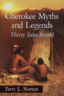 Pdf Cherokee Myths and Legends