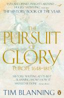The Pursuit of Glory Book