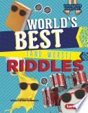 World s Best  and Worst  Riddles Book
