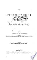 The Steam Packet Book