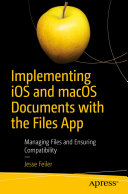 Pdf Implementing iOS and macOS Documents with the Files App Telecharger