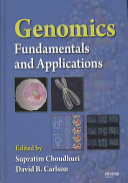 Genomics Book