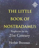 The Little Book of Nostradamus