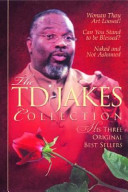 The T  D  Jakes Collection