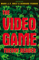 The Video Game Theory Reader Pdf