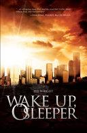 Wake Up, O Sleeper