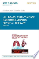 Essentials of Cardiopulmonary Physical Therapy - Pageburst E-book on Kno Retail Access Card