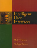 Readings in Intelligent User Interfaces