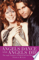 """Angels Dance and Angels Die: The Tragic Romance of Pamela and Jim Morrison"" by Patricia Butler"