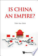 Is China an Empire? Pdf/ePub eBook