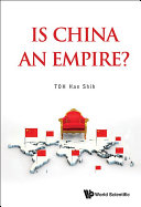 Is China an Empire