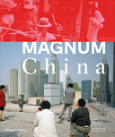Magnum China = Mǎgénán Zhōngguó