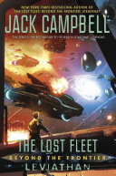 Pdf The Lost Fleet: Beyond the Frontier: Leviathan