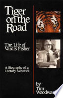 Tiger on the Road